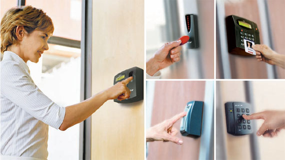 security access control